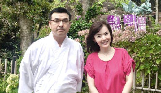 MBSラジオ『ななたび!』日記 #5江島(えのしま)神社その2 美人のご利益!中津宮をたっぷり参拝させていただきました! (MBS2020年7月19日OA分)