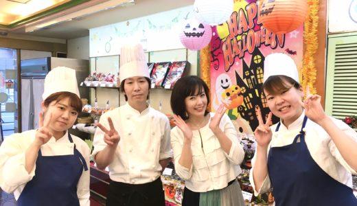 MBSラジオ『ななたび!』日記 #20 鎧神社その4 味を守り続ける老舗洋菓子店の絶品バタークリーム (MBS2020年11月1日OA分)