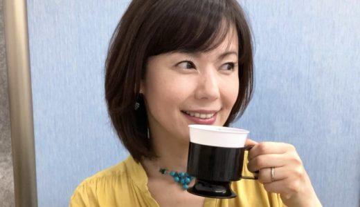 六車奈々コラム『時間割美容 〜敵か味方か?朝コーヒーと夜コーヒー〜』