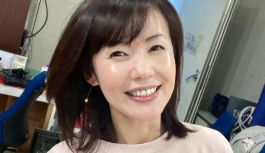 六車奈々コラム『時間割美容〜10分ガム ②しわ、たるみを予防する〜』